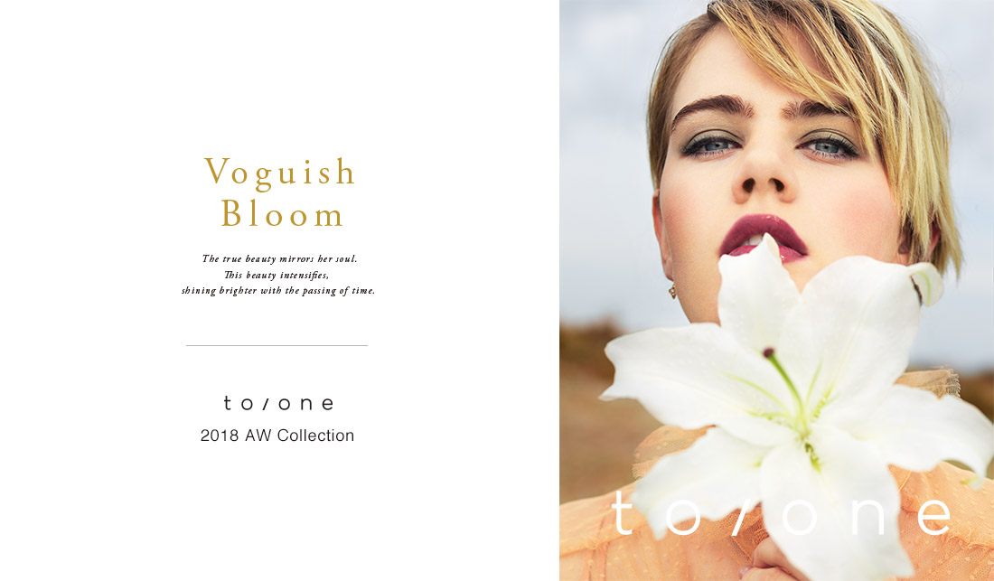 Voguish Bloom