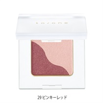 【to/one】ペタル アイシャドウ<全19色>(29:ピンキーレッド - 29:Pinky red)